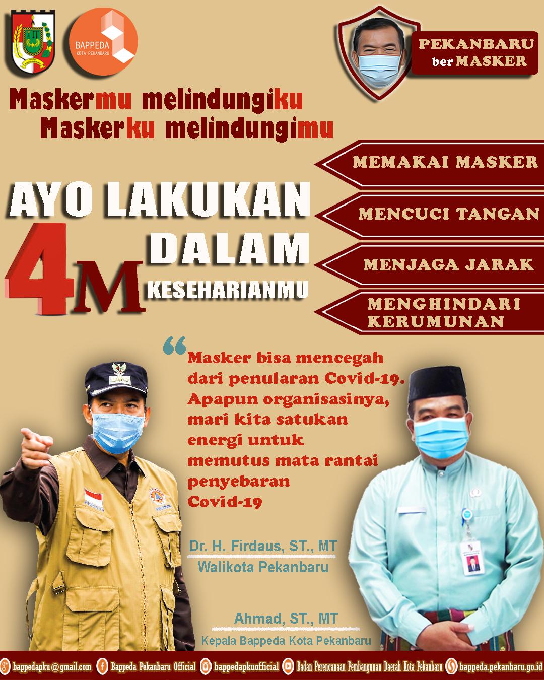 HIMBAUAN 4M