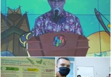 Bappeda dan BPS ikuti Kickoff Sensus Penduduk Tahun 2020
