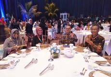Bappeda Kota Pekanbaru hadiri SDGs Annual Conference 2019